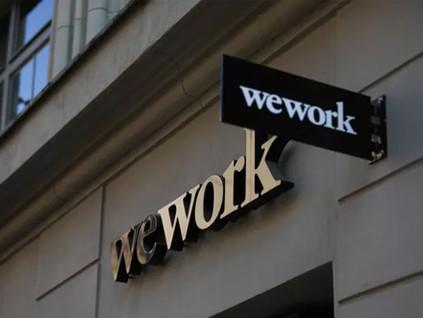 Com volta aos escritórios, WeWork registra melhor receita em dois anos