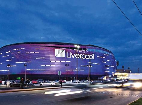 Liverpool invertirá 12,000 millones de pesos en 2022