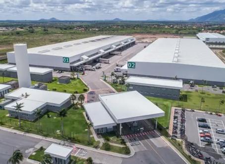 Log vende galpões para levantar R$ 500 milhões e reinvestir no negócio