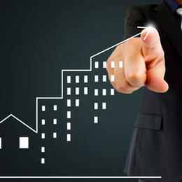 Real Estate Market Begins to See the 'Light at the End of the Tunnel'