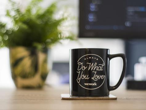 WeWork ofrece una actualización del negocio