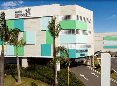 BR Malls vê impacto menor da segunda onda de covid nos shoppings