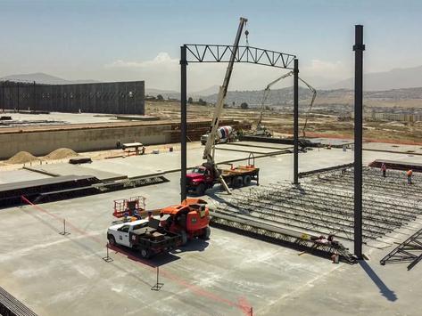 Hubs Park, el nuevo proyecto industrial de MEOR en México
