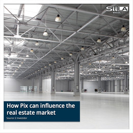 How Pix can influence the real estate market