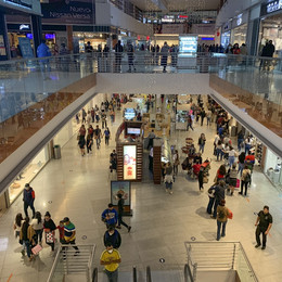 Shopping centers are optimistic for 2S2021