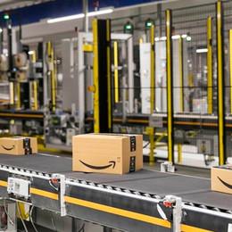 Amazon abrirá nuevo centro de distribución en el Estado de México