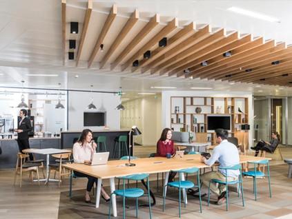 Coworkings atraem cliente tradicional do escritório corporativo