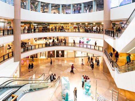 Malls de Fibra Soma en recuperación tras cierres por pandemia