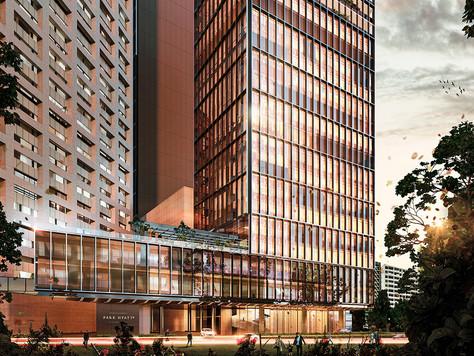 Polanco tendrá nuevo proyecto de usos mixtos por Hyatt y Soma