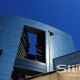 Unilever returns four sets in WT Morumbi