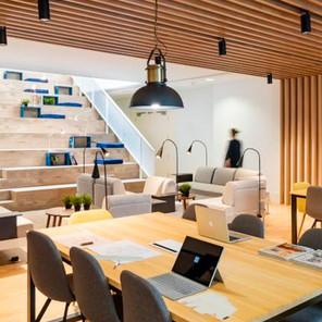 De oficinas a viviendas... inmobiliarias adaptan su oferta para sobrevivir a COVID-19