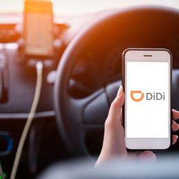 Acciones de Didi están disponibles para inversionistas en México