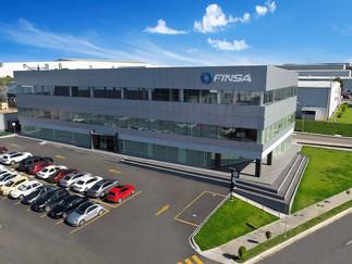 Finsa compró portafolio de propiedades industriales en Nuevo Laredo, por 145.4 millones de dólares