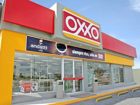 Oxxo crece ventas y abre 128 tiendas
