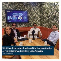 SiiLA Live: Real estate funds and the democratization of real estate investments in Latin America