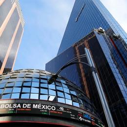 Fibras captan 270,000 millones de pesos en 10 años en la BMV