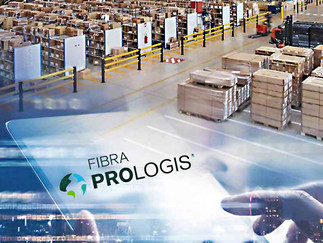 Fibra Prologis adquiere espacio industrial por 19 mdd