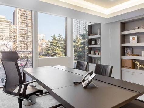 PANDEMIA Y HOME OFFICE: 1 DE CADA 5 OFICINAS EN LA CDMX SIGUE DESOCUPADA