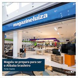Magalu prepares to be the Brazilian Alibaba
