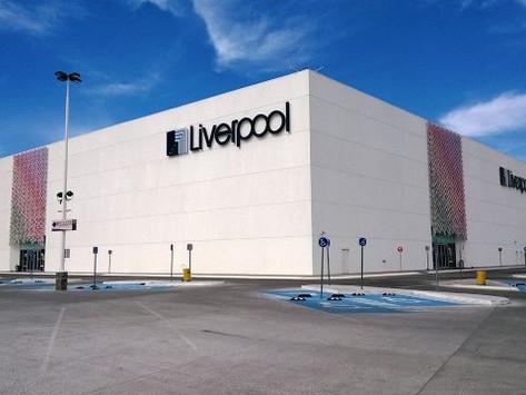 Liverpool cierra tienda mítica en Guadalajara