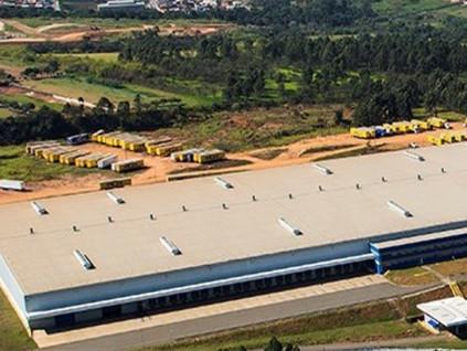 B2W vai ocupar 26 mil m² do RBR Hortolândia II