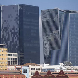 High-end offices in Rio get even emptier