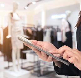 Las tiendas híbridas sanarán al desarrollo inmobiliario comercial