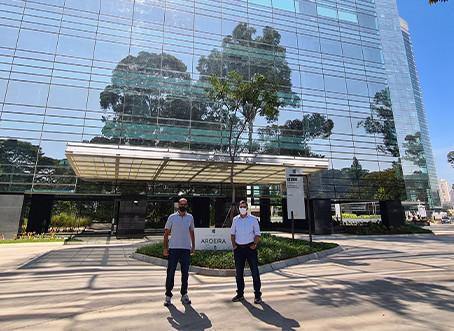 """""""Vamos passar por uma revolução com o 5G nos escritórios"""", diz CEO da SiiLA Brasil"""