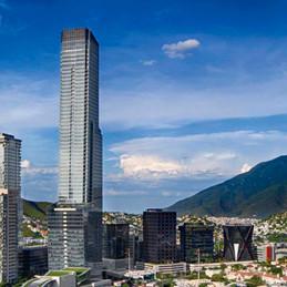 Cae 20% la cantidad de rascacielos nuevos a nivel mundial en 2020