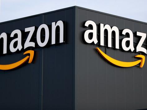 Amazon iniciaría operaciones de Cedis en Tijuana este mes