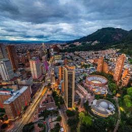 Perspectivas del mercado de oficinas en Bogotá al 2T21