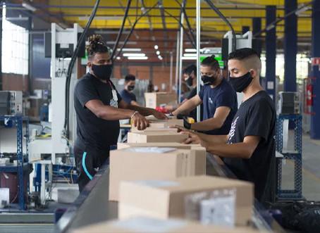 Mandaê expande operação para Minas Gerais e espera crescer cerca de 80% neste ano