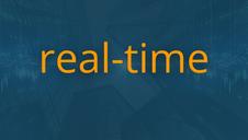 Receba os dados em tempo real em seu dispositivo e mantenha-se informado das últimas movimentações