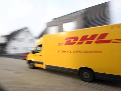 Aquecimento do ecommerce rende nova rodada de bônus de 300 euros aos funcionários da DHL