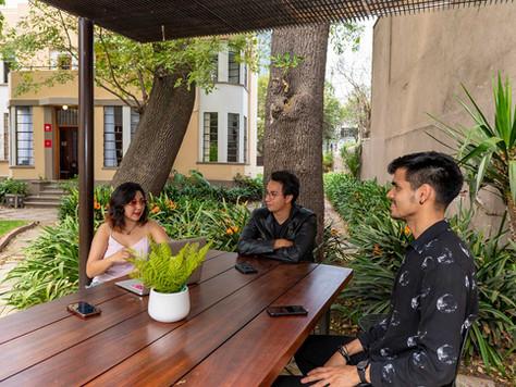 hi:hab primera reconversión de oficinas para habitar en México