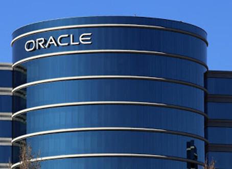 """""""Daqui para frente, o mundo vai ser híbrido"""", diz presidente da Oracle"""