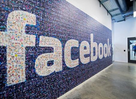 Facebook libera home office permanente para quase todos os funcionários