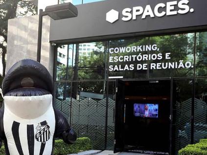 Santos inaugura novo escritório comercial em São Paulo