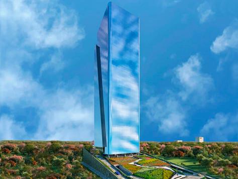 Inicia construcción de The Sky: primer rascacielos de Mérida
