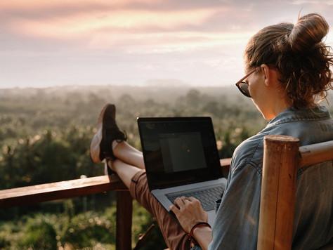 Coworking y Workation: las nuevas tendencias presentes en las grandes firmas hoteleras