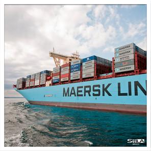 Maersk: México, con potencial de absorber parte de la producción china con T-MEC