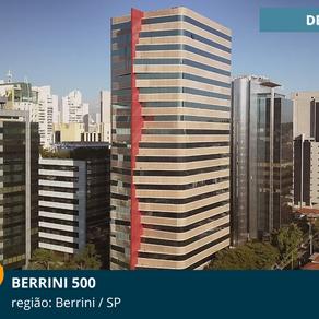 Brasil segue tendência mundial e investe em retrofit de escritórios corporativos