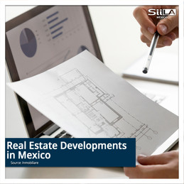 Real Estate Developments in Mexico