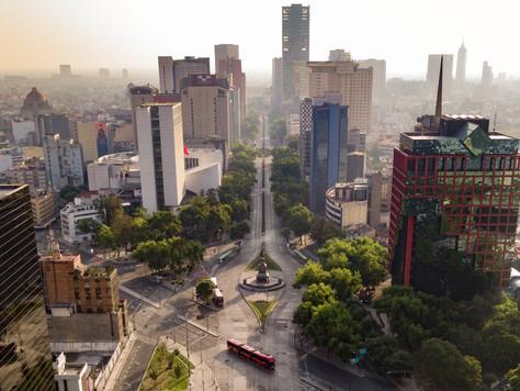 Aprueba CDMX construcción de 17 edificios en Reforma