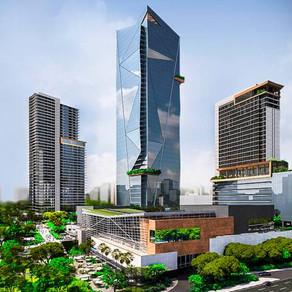 Altre, da Votorantim, anuncia aquisição majoritária do complexo Alto das Nações