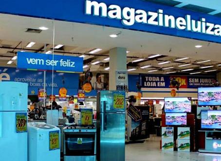'Agência Magalu' será criada para marketplace do Magazine Luiza