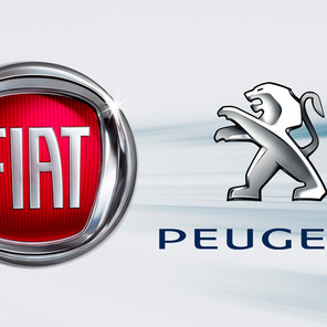 Accionistas de Fiat Chrysler y PSA Peugeot aprueban fusión; será una de las automotrices más grandes