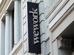 WeWork comenzará a cotizar en bolsa