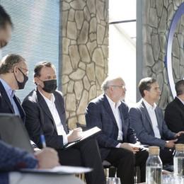 Empresa suiza invierte más de 1,600 mdp en Querétaro