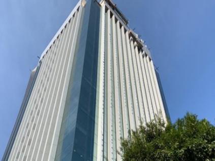 RBR Properties adquire conjunto do Centro Empresarial Mário Garnero